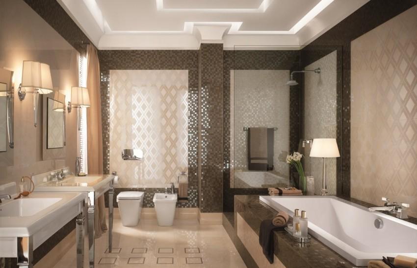 Акриловая ванна: достоинства, недостатки, особенности применения и пошаговая инструкция по выбору модели (110 фото)