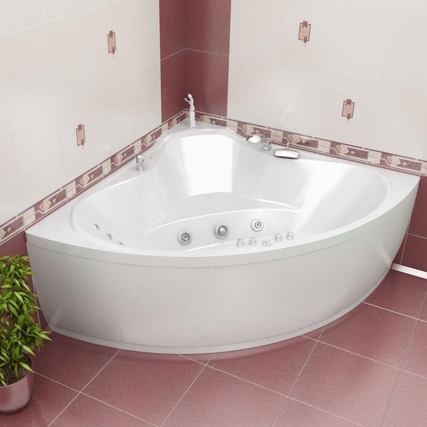 Акриловые ванны тритон - советы по выбору, особенности расположения и обзор оптимальных моделей