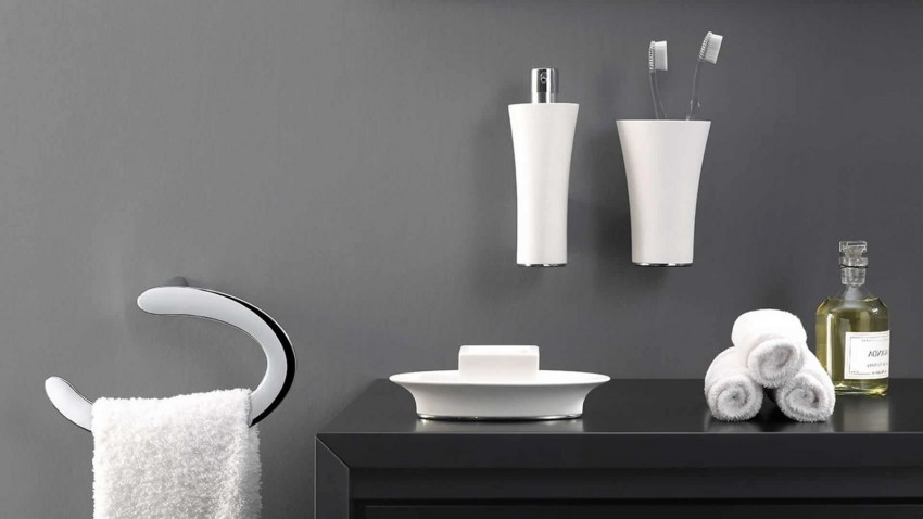 Аксессуары для ванной: лучшие идеи и варианты примирения для создания стиля и уюта. 140 фото лучших аксессуаров и их сочетаний