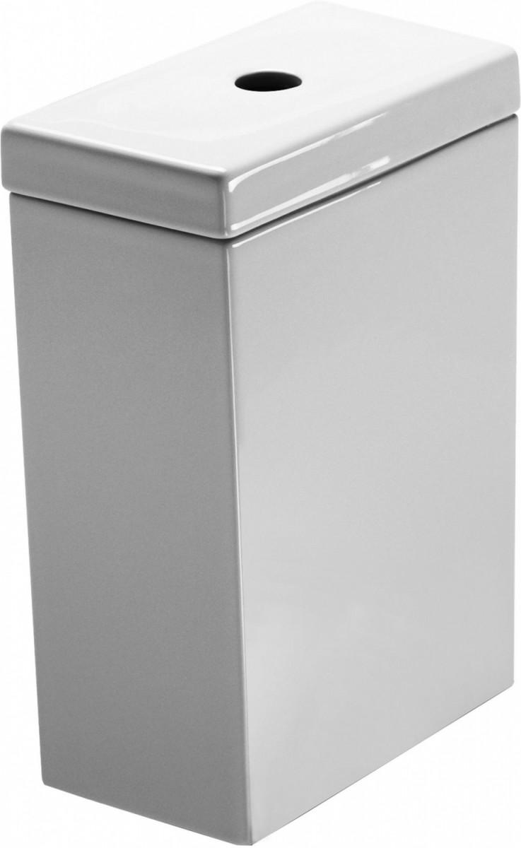 Бачок для унитаза - обзор устройства, скрытый монтаж, подбор дизайна и размеров. Основные варианты установки (115 фото)