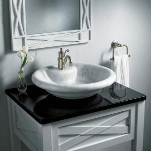 Белая раковина — советы и рекомендации по выбору оптимальной модели и лучшие идеи дизайна раковины