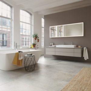 Большая ванная — лучшие идеи дизайна и украшения больших пространств. Советы и рекомендации экспертов по оформлению