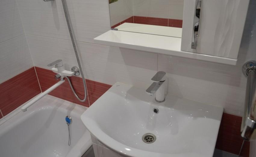 Бордовая ванная: как оформить стильный дизайн интерьера и идеи по подбору лучших сочетаний (100 фото и видео)