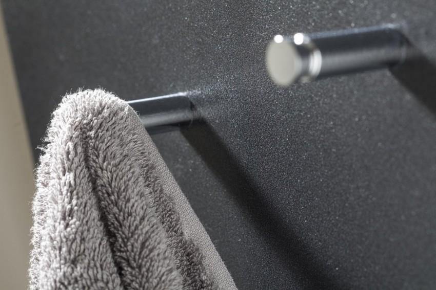 Держатель для полотенец: лучшие аксессуары, типы украшений и оптимальные модели 2018 года (120 фото)