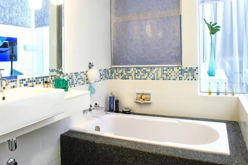 Дизайн совмещенной ванной - преимущества, недостатки, планировка дизайна и советы по выбору стиля (130 фото)
