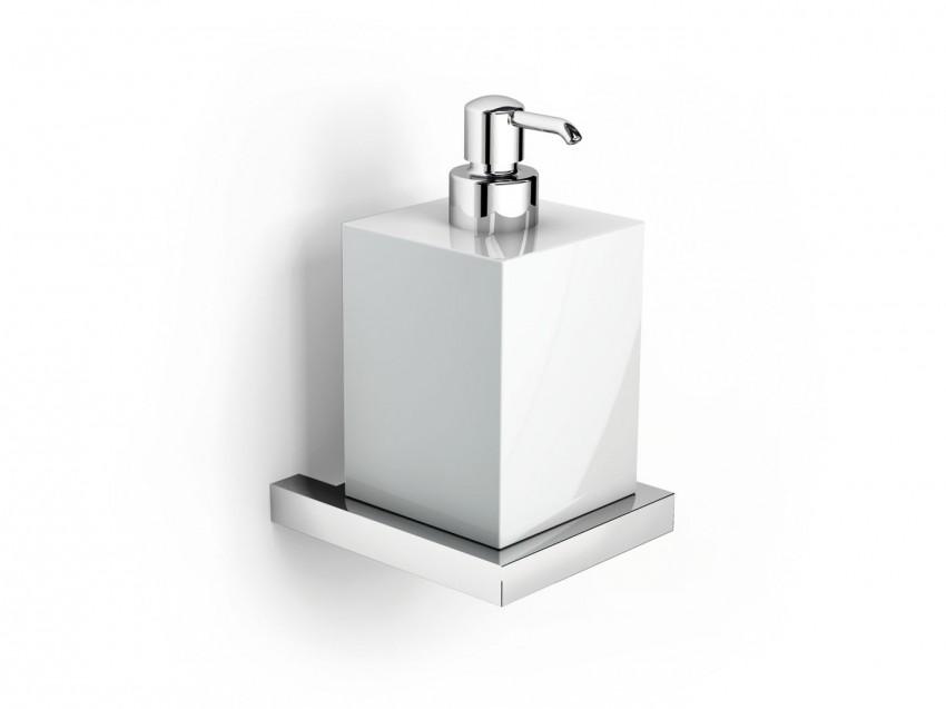 Дозатор для мыла - оригинальные идеи дизайна, особенности размещения и советы по подбору стильного аксессуара (90 фото)