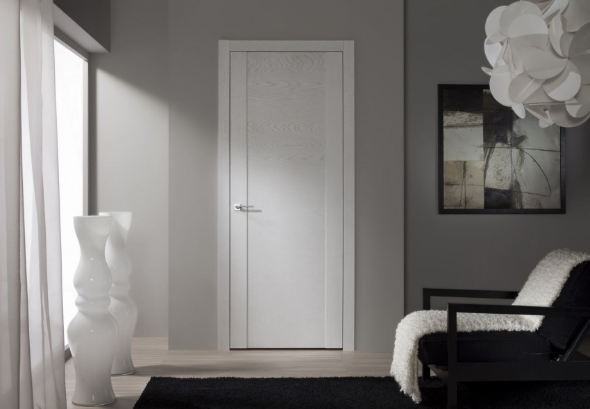 Двери в ванную комнату - критерии выбора, особенности установки и оценка качества влагостойких моделей межкомнатных дверей (125 фото и видео)