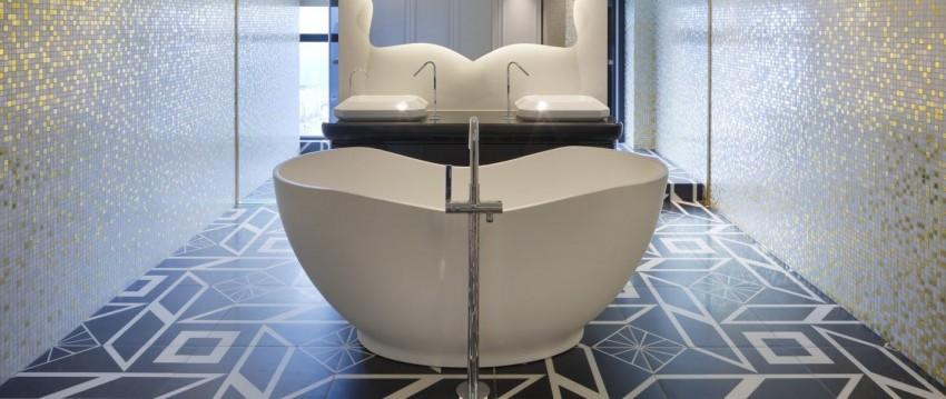 Эмаль для ванной: советы по выбору для реставрационных работ. Обзор методов и техник нанесения эмали своими руками (150 фото)