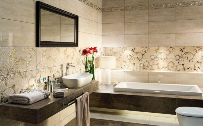 Гидроизоляция пола в ванной — устройство изоляции, этапы установки и подбор материалов (105 фото)