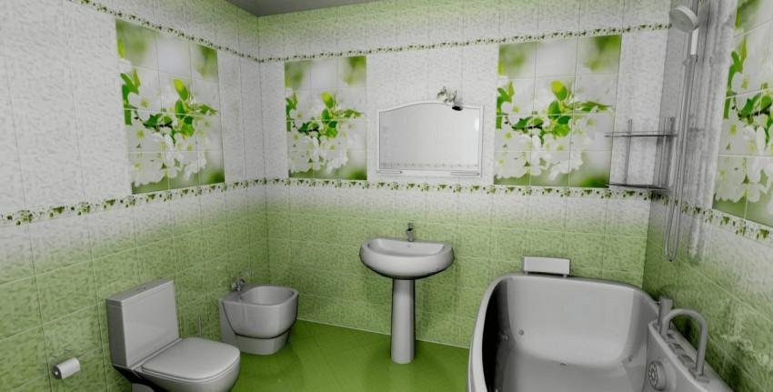 Идеи для ванной: лучшие проекты, оригинальные варианты оформления и советы по выбору стиля (80 фото)