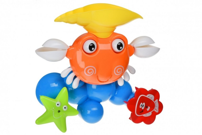 Игрушки для ванной - полезные советы и рекомендации как правильно выбрать игрушки для водных процедур
