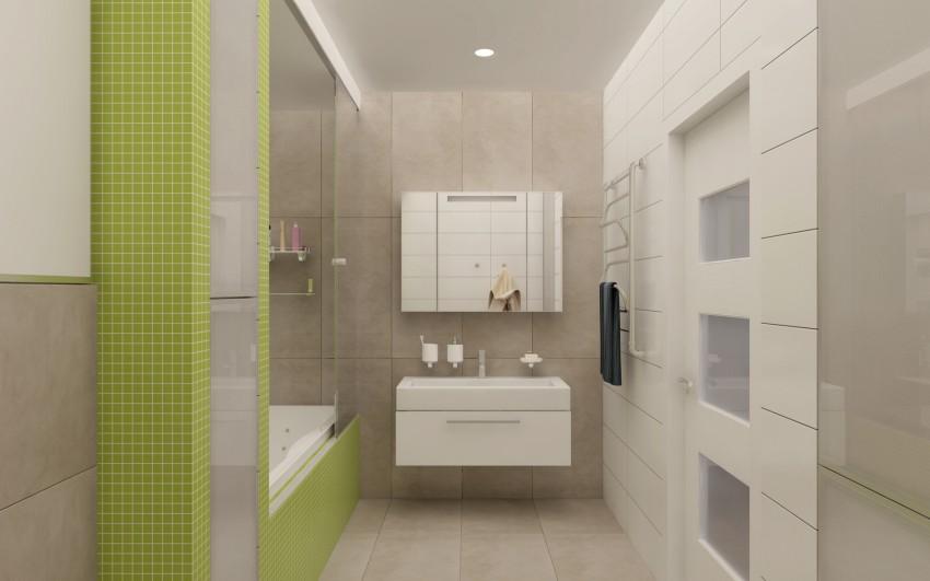Интерьер ванной - 120 фото идей дизайна и правила оформления современной ванной комнаты