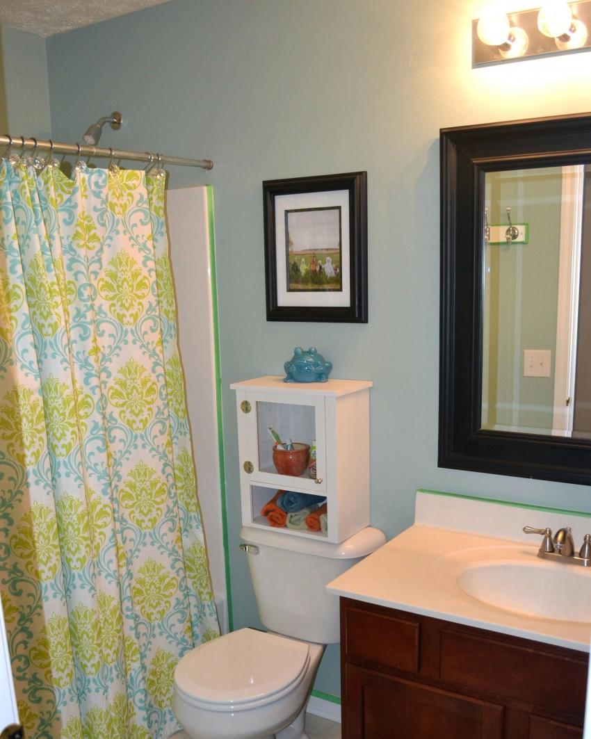 Маленькая ванная - современные идеи дизайна и советы по планировке и зонированию ванной комнаты