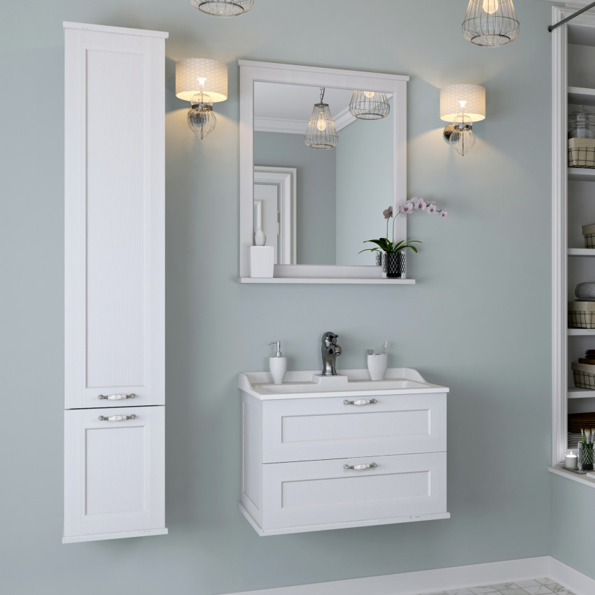 Мебель акватон для ванной: обзор лучших комплектов и советы как подобрать элементы мебели из последних каталогов (130 фото)