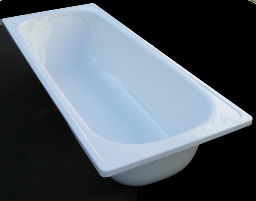 Металлическая ванная - полезные советы по выбору и рекомендации по установке ванной из металла
