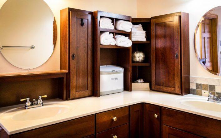 Модная ванная — лучшие решения современного дизайна и самые интересные новинки в оформлении ванных комнат (145 фото)