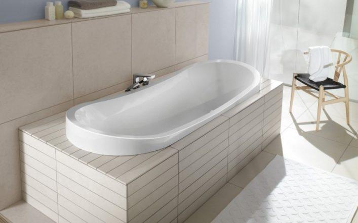 Монтаж ванной: советы как правильно, быстро и просто своими руками поставить ванну и подвести к ней коммуникации (120 фото и видео)