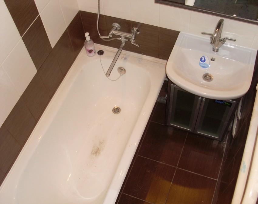 Налет в ванной: как просто и быстро удалить налет своими руками. Советы по выбору средств для уходу за кафелем и ванной
