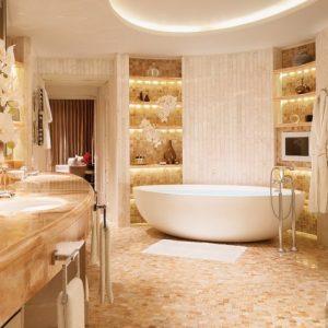 Освещение в ванной — правила организации света и размещения элементов освещения. 125 фото и видео лучших идей дизайна