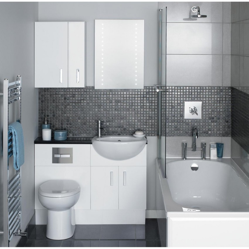 Планировка ванной: выбор дизайна, разметка, зонирование и особенности оформления (120 фото)