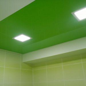 Подвесной потолок в ванной — современные решения дизайна, варианты монтажа и советы по оформлению потолка в ванной комнате