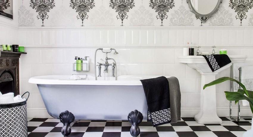 Полотенца для ванной - советы по выбору, хранению и варианту размещения полотенец. 135 фото лучших идей для современной ванной комнаты