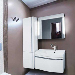 Производители мебели для ванных комнат — обзор ведущих производителей, рейтинг моделей и советы по выбору комплекта мебели