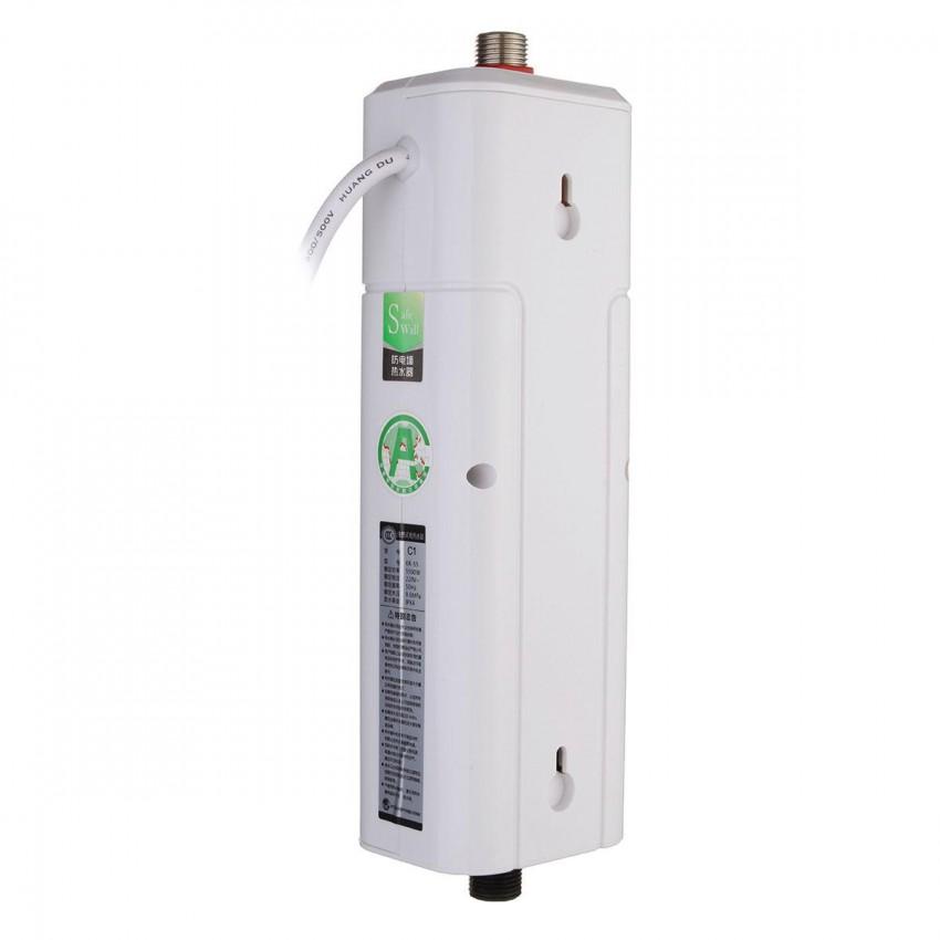 Проточный водонагреватель - советы экспертов по выбору и монтажу системы. Основные характеристики и параметры проточных систем нагрева воды (125 фото и видео)