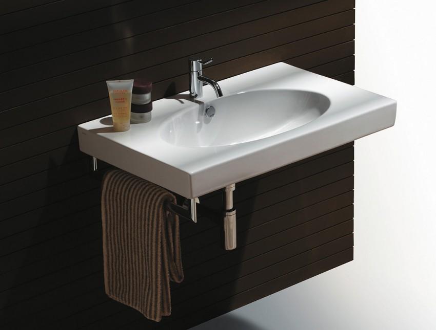 Раковина для ванны: современные виды, идеи размещения, актуальный дизайн и формы (135 фото и видео)