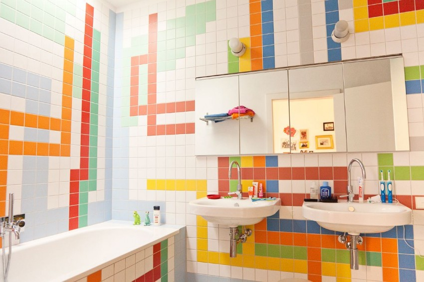 Плитка для ванной в Леруа Мерлен керамические варианты особенности применения и советы по оформлению ванной комнаты