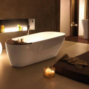 Решетка для ванной — оптимальные материалы, советы по выбору формы и дизайна решетки для ванной