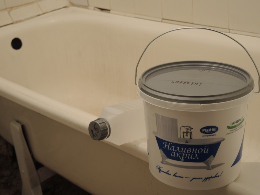 Реставрация ванной акрилом - описание восстановления поверхности. Советы профессионалов, плюсы и минусы нанесения на ванную акрила (110 фото и видео)