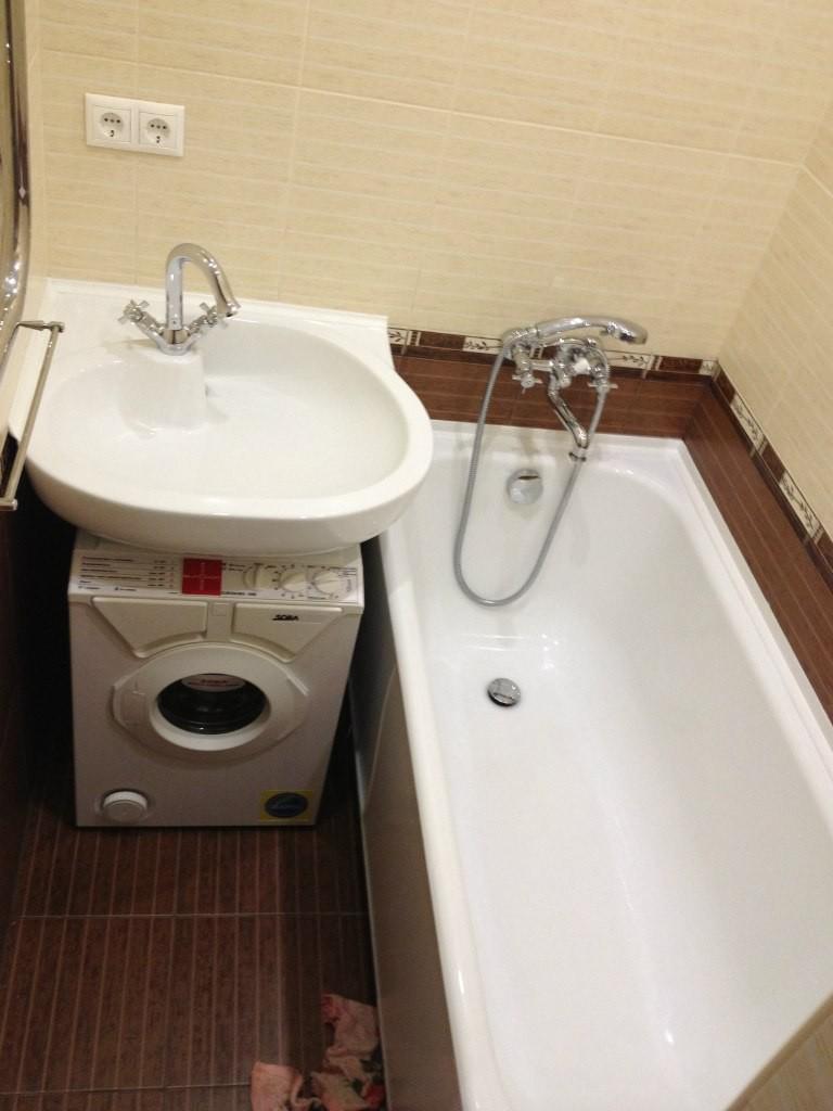 Розетка в ванной - основные правила расположения, монтаж и требования безопасности (75 фото)