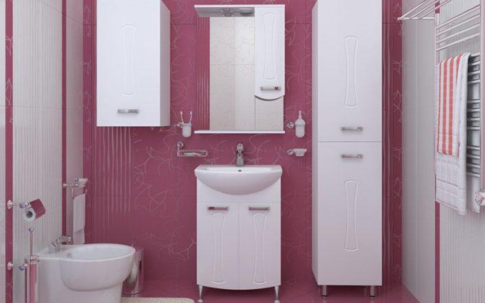 Шкаф в ванную — критерии выбора, советы по установке, преимущества и особенности применения современных моделей