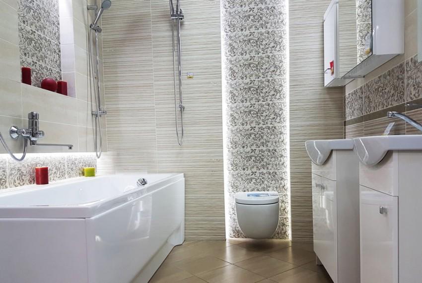 Сантехника для ванной: советы по правильному выбору и подключению. 130 фото дизайна и советы по подбору материала