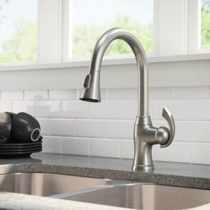 Смеситель для кухни — виды современных смесителей, советы по выбору и подключению. Обзор лучших производителей (120 фото и видео)