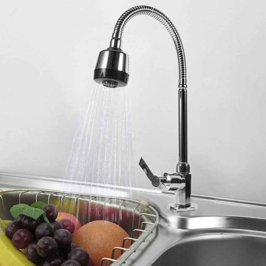 Смеситель для кухни - виды современных смесителей, советы по выбору и подключению. Обзор лучших производителей (120 фото и видео)
