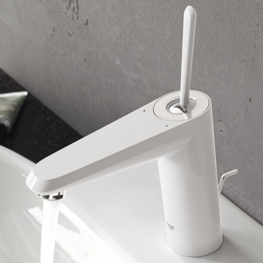 Смеситель для раковины: устройство, лучшие модели их характеристики. Замена и ремонт смесителя своими руками (90 фото)