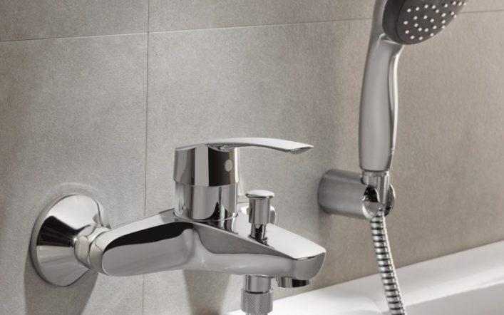 Смеситель для ванной — советы по выбору и лучшие идеи как правильно подобрать лучшую модель (100 фото)