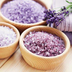 Соль для ванной: польза, вред, правила применения и особенности приема ванной с морской солью (145 фото)