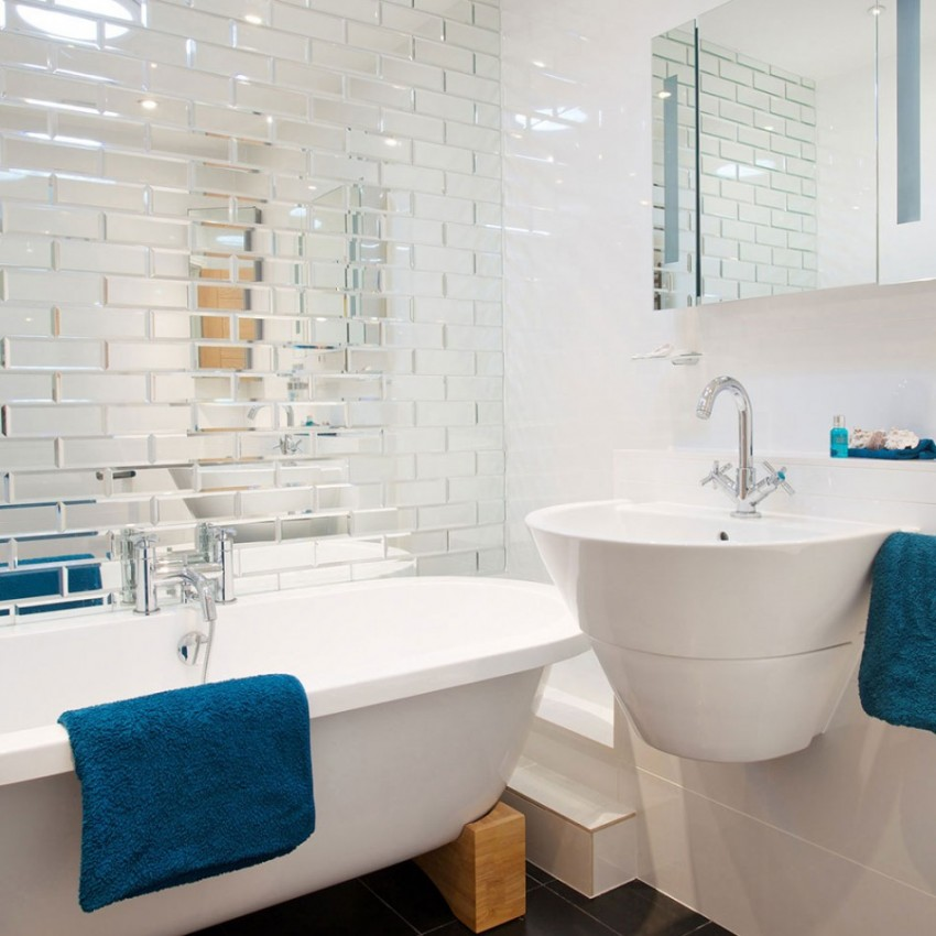 Совмещенная ванная: дизайн, планировка, особенности зонирования и подбор оптимальных сочетаний (135 фото)