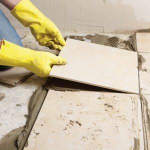 Старая плитка в ванной — способы обновления, идеи дизайна и варианты раскладки плитки (100 фото)