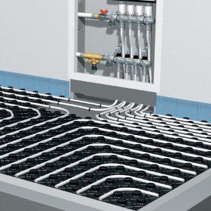 Теплый пол в ванной — пошаговая инструкция как установить теплый пол. Современный системы обогрева и советы по их подключению (130 фото и видео)