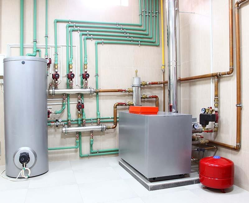 Установка водонагревателя - советы и рекомендации по монтажу и подключению современных моделей (125 фото и видео)