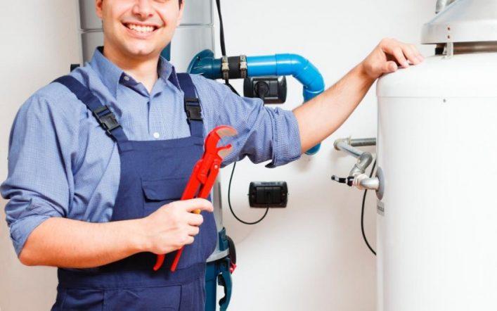 Установка водонагревателя — советы и рекомендации по монтажу и подключению современных моделей (125 фото и видео)