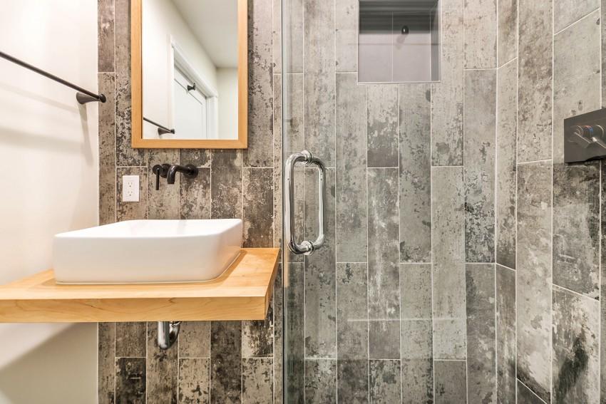 Ванная 2018 года: новинки дизайна и современные решения. Актуальные и стильные сочетания для современных ванных комнат