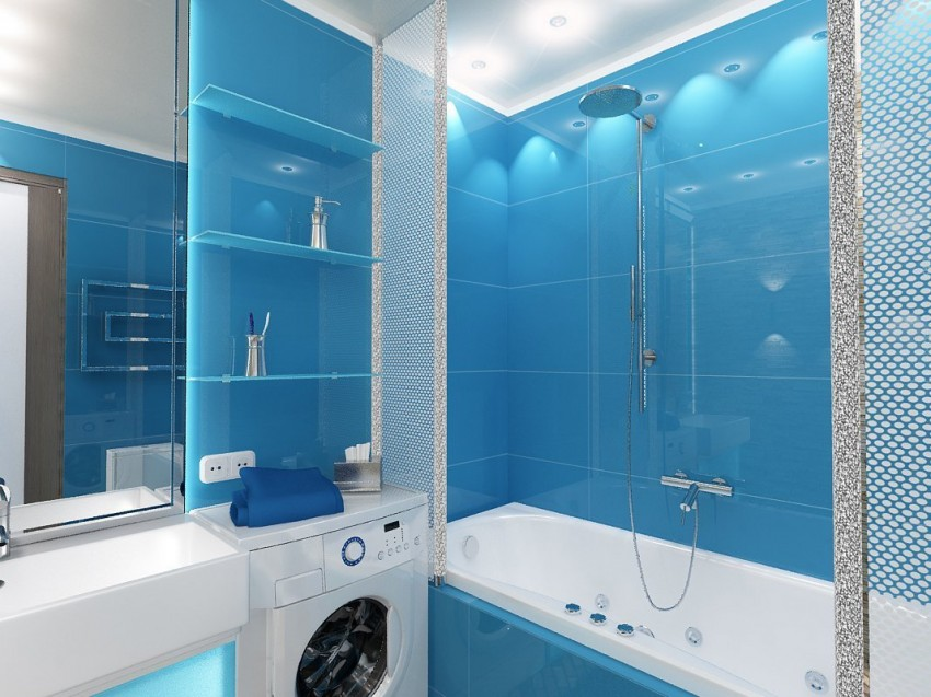 Ванная 5 кв. м. - варианты дизайна и секреты стильного оформления. 130 фото создания уютной ванной комнаты