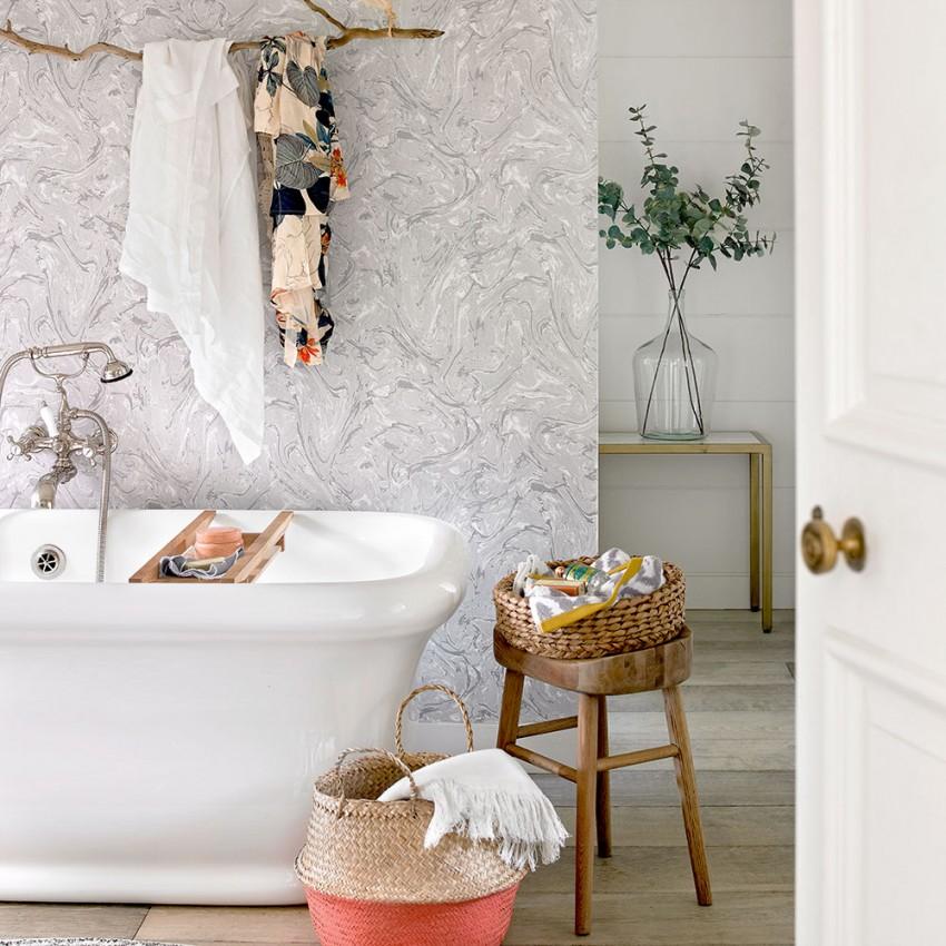 Ванная 6 кв. м. - 90 фото стильных идей оформления, особенности планировки и советы по подбору дизайна
