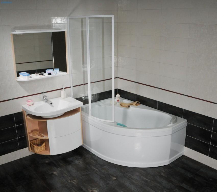 Ванная Rosa: выбор, установка и подбор лучших современных моделей от производителя (80 фото)