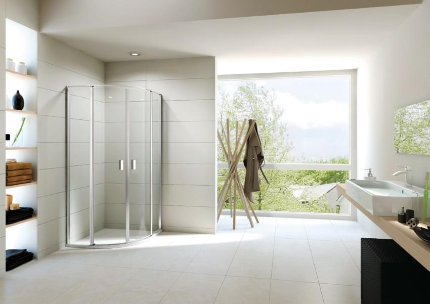 Ванная без ванной - оптимальные решения, обзор лучших идей альтернативы и дизайн для маленькой ванной комнаты